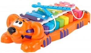 ксилофон тигр